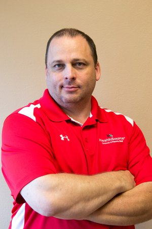 Michael Church - Chiropractor & Certified Chiropractic Sports Physician